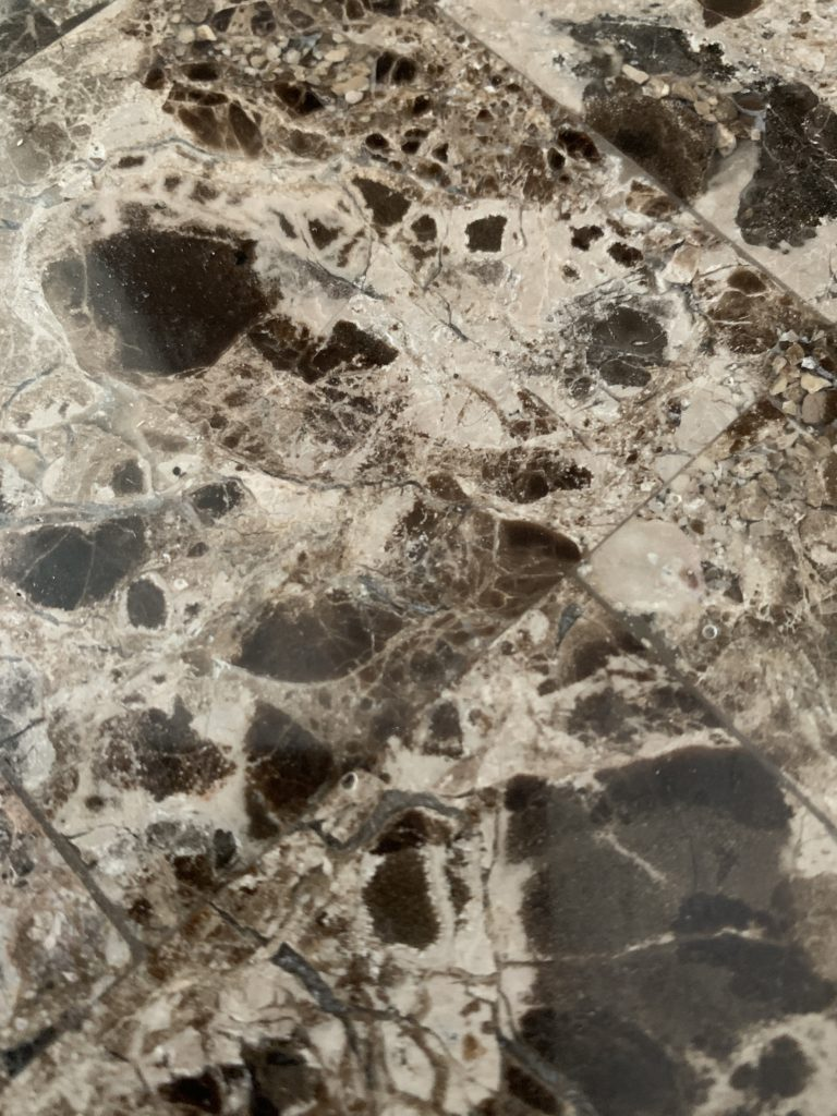 Marble for collage